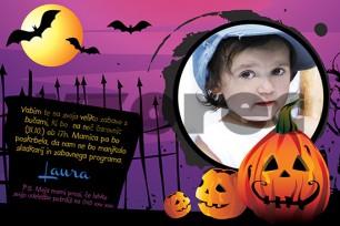 Vabilo za halloween zabavo 4