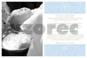Zahvala ob krstu 21
