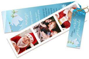Trio božično-novoletna voščilnica 90