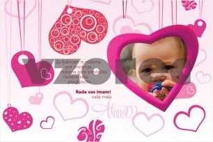 Voščilo in verz za valentinovo 24